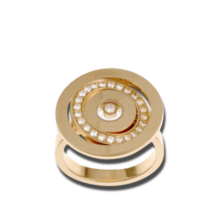 Chopard Ring Happy Spirit 827700-0110+