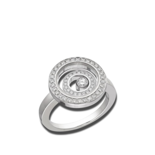 Chopard Ring Happy Spirit 828230-1010+