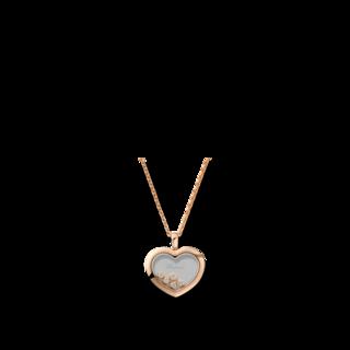Chopard Anhänger Icons Heart 79A038-5002