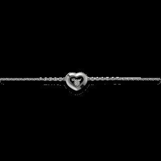 Chopard Armband mit Anhänger Icons Heart 85A054-1001
