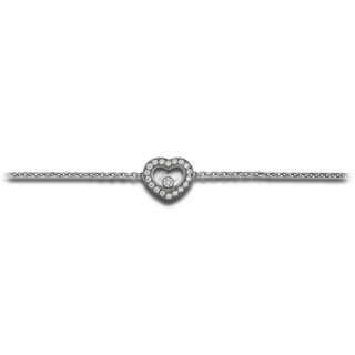 Chopard Armband mit Anhänger Icons Heart 85A054-1201