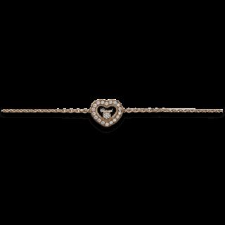 Chopard Armband mit Anhänger Icons Heart 85A054-5201