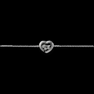 Chopard Armband mit Anhänger Icons Heart 85A611-1001