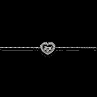 Chopard Armband mit Anhänger Icons Heart 85A611-1201