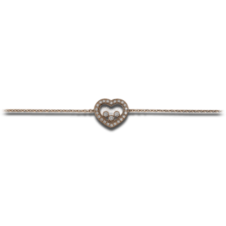 Chopard Armband Icons Heart 85A611-5201