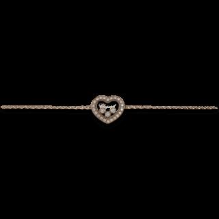 Chopard Armband mit Anhänger Icons Heart 85A611-5201