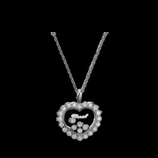 Chopard Halskette mit Anhänger Icons Heart 799471-1001