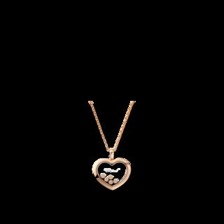 Chopard Halskette mit Anhänger Icons Heart 79A038-5003