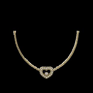 Chopard Halskette Icons Heart 81A054-0201