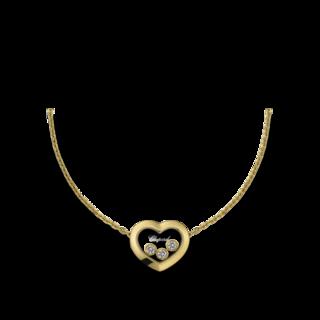 Chopard Halskette Icons Heart 81A611-0001