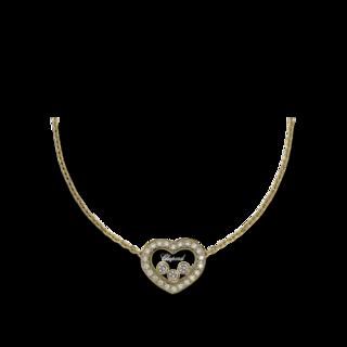 Chopard Halskette Icons Heart 81A611-0201