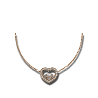 Chopard Halskette Icons Heart 81A611-5201