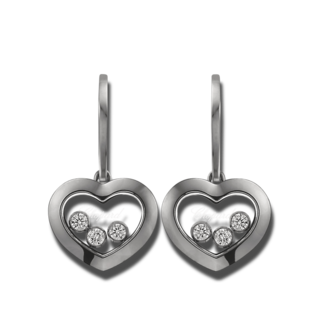 Chopard Ohrhänger Icons Heart 83A611-1301