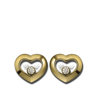 Chopard Ohrstecker Icons Heart 83A054-0001
