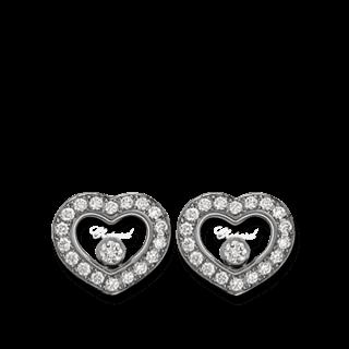 Chopard Ohrstecker Icons Heart 83A054-1201