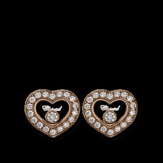 Chopard Ohrstecker Icons Heart 83A054-5201
