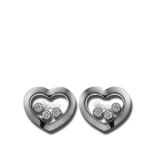 Chopard Ohrstecker Icons Heart 83A611-1001