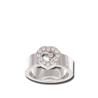 Chopard Ring Icons Heart 822936-1110+
