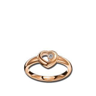 Chopard Ring Icons Heart 824854-5110+
