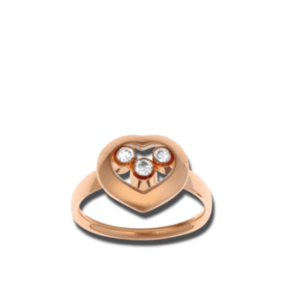 Chopard Ring Icons Heart 829203-5010+
