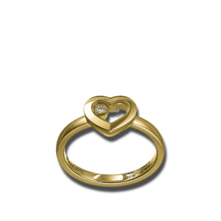 Chopard Ring Icons Heart 82A054-0000+