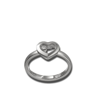 Chopard Ring Icons Heart 82A054-1000+