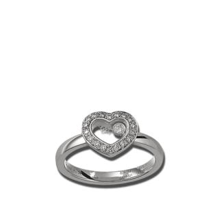 Chopard Ring Icons Heart 82A054-1200+