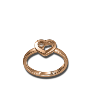 Chopard Ring Icons Heart 82A054-5000+