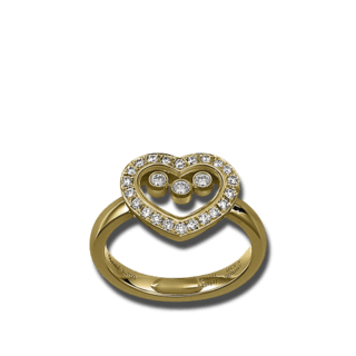 Chopard Ring Icons Heart 82A611-0200+