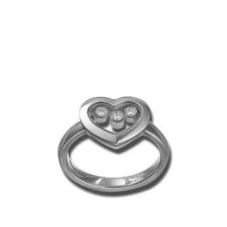 Chopard Ring Icons Heart 82A611-1000+