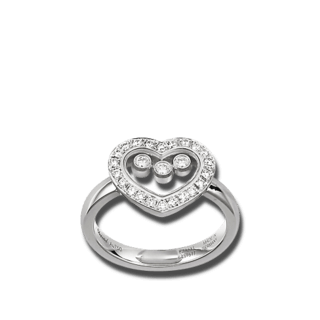 Chopard Ring Icons Heart 82A611-1200+