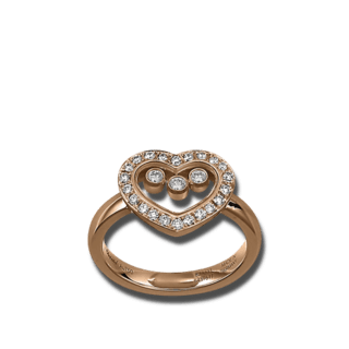 Chopard Ring Icons Heart 82A611-5200+