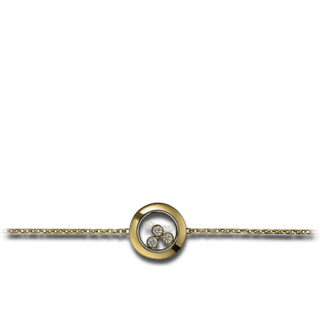 Chopard Armband mit Anhänger Icons Round 85A018-0001