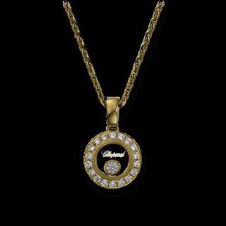 Chopard Halskette mit Anhänger Icons Round 79A017-0201
