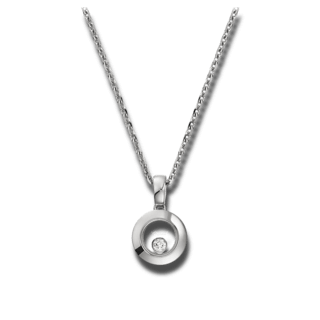 Chopard Halskette mit Anhänger Icons Round 79A017-1001