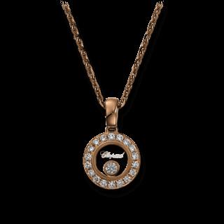 Chopard Halskette mit Anhänger Icons Round 79A017-5201