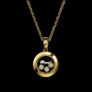 Chopard Halskette mit Anhänger Icons Round 79A018-0001