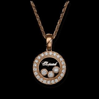 Chopard Halskette mit Anhänger Icons Round 79A018-5201