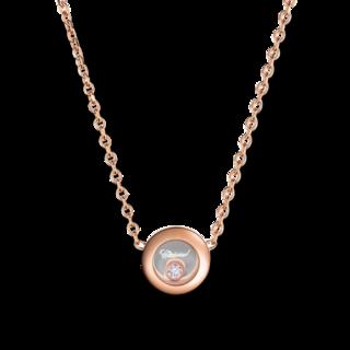 Chopard Halskette mit Anhänger Icons Round 81A017-5001