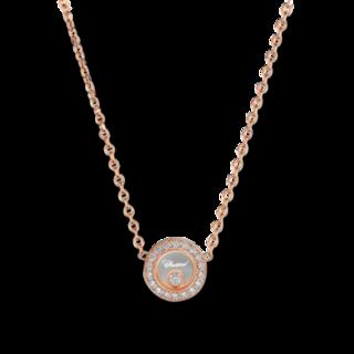 Chopard Halskette mit Anhänger Icons Round 81A017-5201