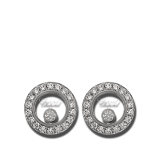 Chopard Ohrstecker Icons Round 83A017-1201