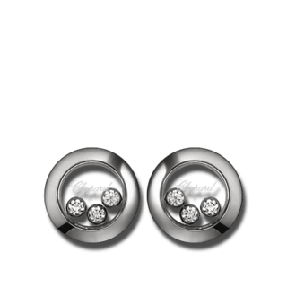 Chopard Ohrstecker Icons Round 83A018-1001