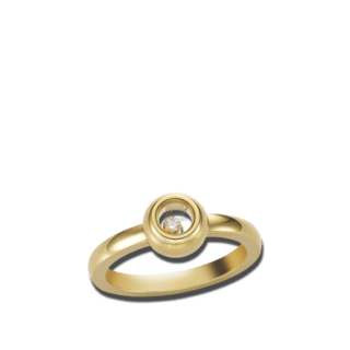 Chopard Ring Icons Round 829010-0110+
