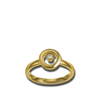 Chopard Ring Icons Round 82A017-0000+