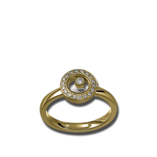 Chopard Ring Icons Round 82A017-0200+