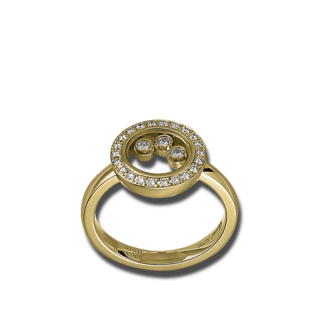 Chopard Ring Icons Round 82A018-0200+