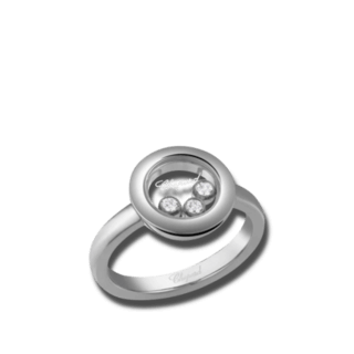 Chopard Ring Icons Round 82A018-1000+