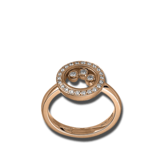 Chopard Ring Icons Round 82A018-5200+
