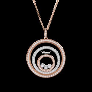 Chopard Halskette mit Anhänger Spirit 798232-9003