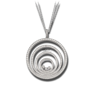 Chopard Halskette mit Anhänger Spirit 798233-1001